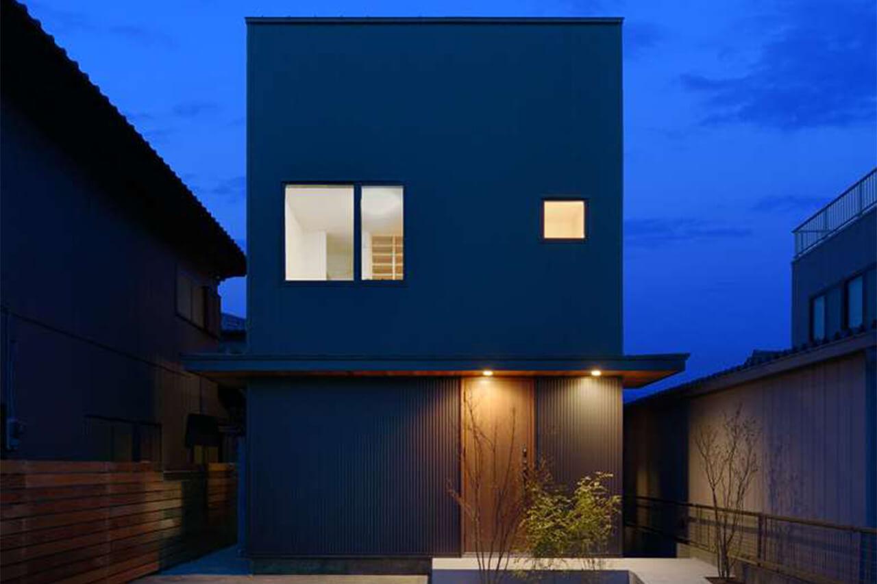 つくばみらい市のリノベーション住宅