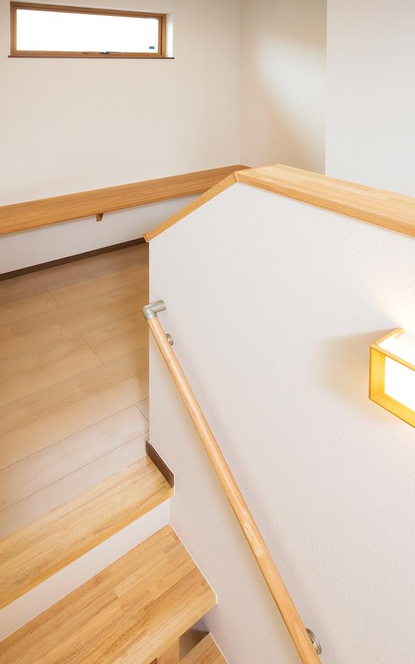 つくばみらい市の新築一軒家の二階