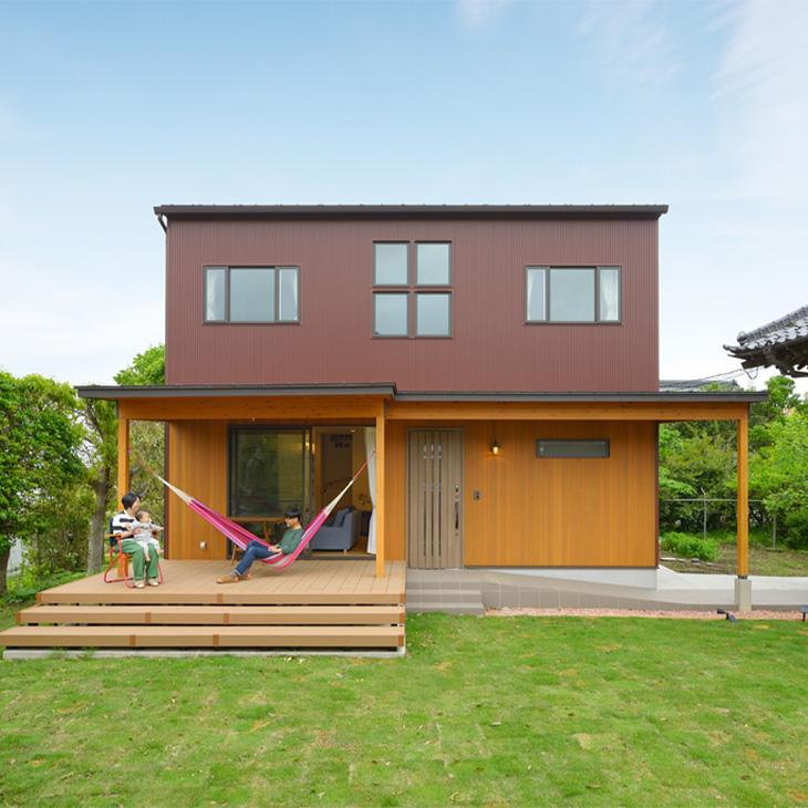 つくばみらい市でのリノベーション住宅例